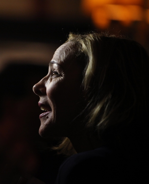 Kim Cattrall at BWW PHOTO SPECIAL: IN THE SPOTLIGHT - The Women of 2011