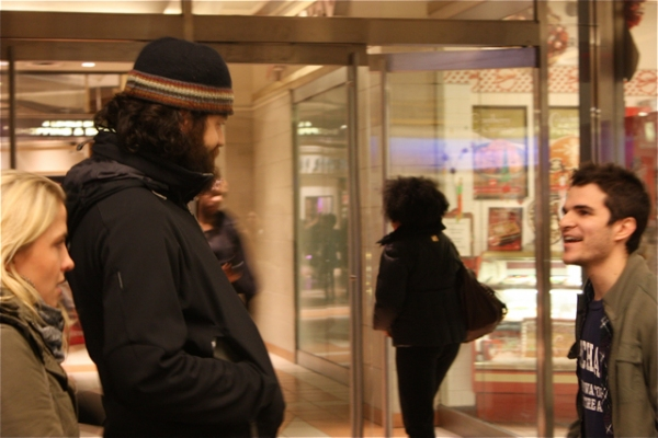 Photo Flash: The Atlantic Terminal Plays