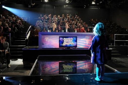 Photo Flash: John McEnroe Guest Stars on NBC's 30 ROCK, 1/12