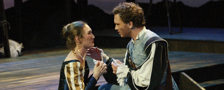 Orlando Shakes Hosts Annual Shakespeare Conference