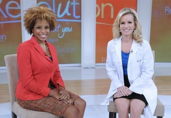 Dr. Tiffanie Henry Davis & Dr. Jennifer Ashton