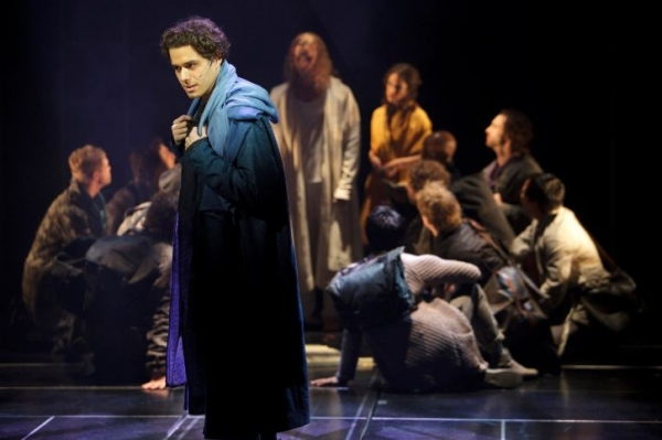 Photo Flash: Look at Broadway-Bound JESUS CHRIST SUPERSTAR