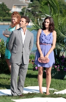 Mark Feuerstein & Jill Flint