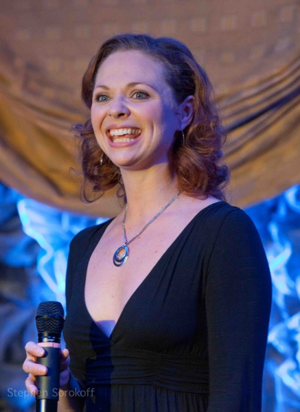 Kristen Beth Williams