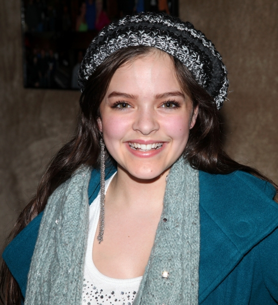 Kelsey Fowler