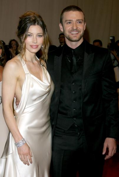 3 at Justin Timberlake & Jessica Biel Get Engaged