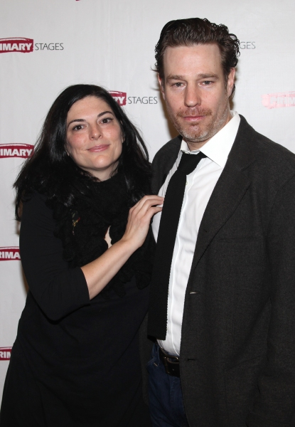 Photo Coverage: Meet the Cast and Creative Team of Primary Stages' RX