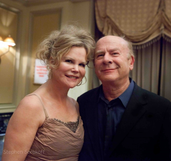 Photo Coverage Kim Garfunkel Plays Feinstein S At Loews