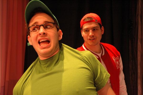 Photos: Vital Theatre Company's THE BULLY