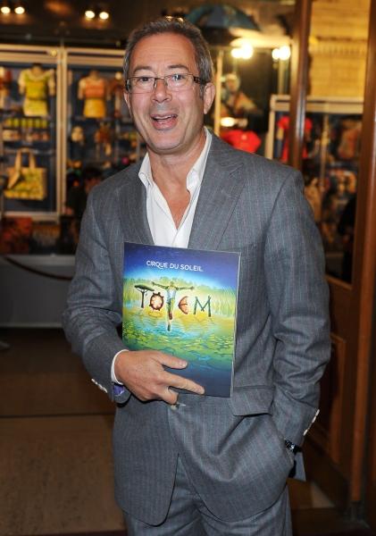 Photo Flash: Cirque du Soleil's TOTEM Premieres in London