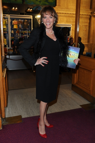 Photo Flash: Cirque du Soleil's TOTEM Premieres in London