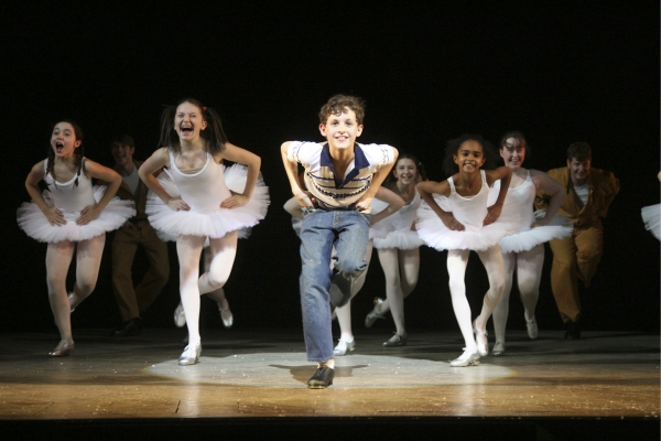 Photo Flashback: BILLY ELLIOT Closes After 3 Years on Broadway