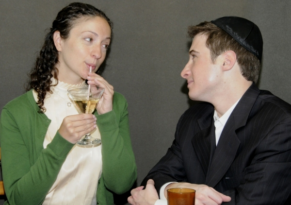 Photo Flash: First Look - Bergen County Player's MODERN ORTHODOX, Opening 1/14