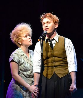 BWW Reviews: SPRING AWAKENING at Balagan Theatre - A First