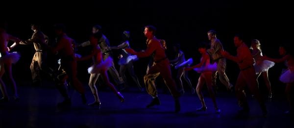 Photos: BILLY ELLIOT's Final Broadway Curtain Call