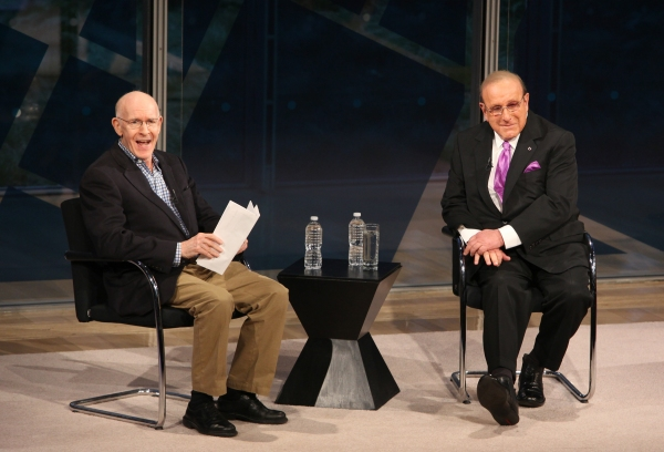 Clive Davis, interviewed by Stephen Holden