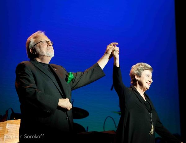 William Bolcom & Joan Morris Photo