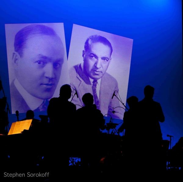 "Walter Donaldson & Guss Kahn ""Makin Whoopee"" Photo"