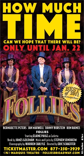 BWW Exclusive: FOLLIES Farewell Series - Ron Raines