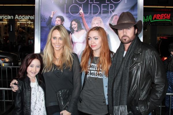 Photo Flash: Jeremy Jordan, Dolly Parton, et al. at the JOYFUL NOISE Premiere!