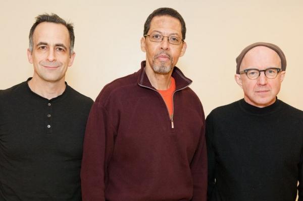 David Pittu, Peter Jay Fernandez, Arliss Howard Photo