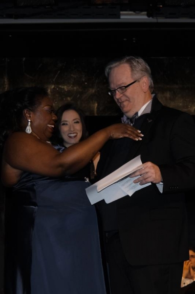 Photo Coverage: Midwinter's First Night 2012