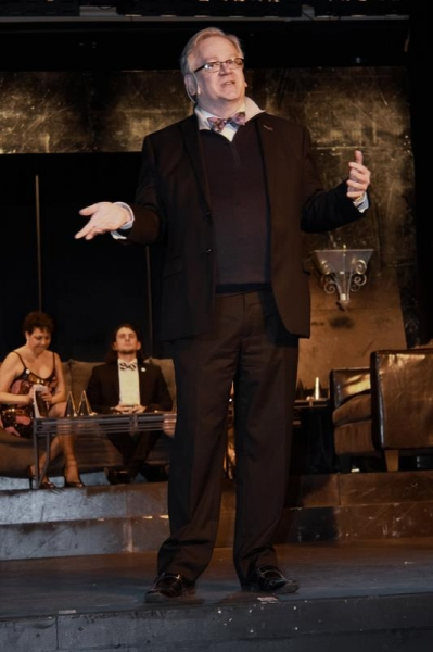 Photo Coverage: Midwinter's First Night 2012, Part 2