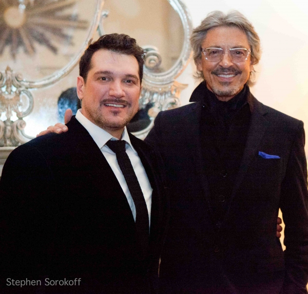 Paulo Szot & Tommy Tune