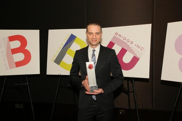 Photo Flash: 10th Annual June Briggs Awards Ceremony