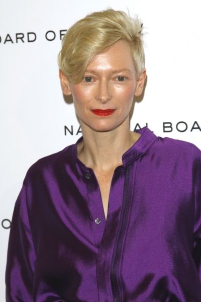 Tilda Swinton at Viola Davis, Rosie O'Donnell, et al. Attend National Board of Review Gala