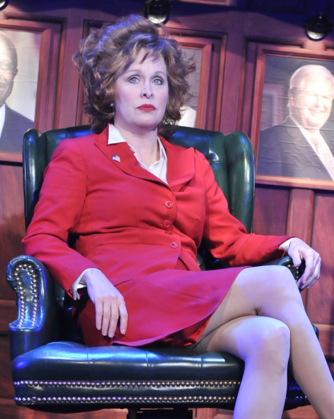 Photo Flash: First Look at Constantine Maroulis, Nancy Opel et al. in Alley Theatre's THE TOXIC AVENGER!
