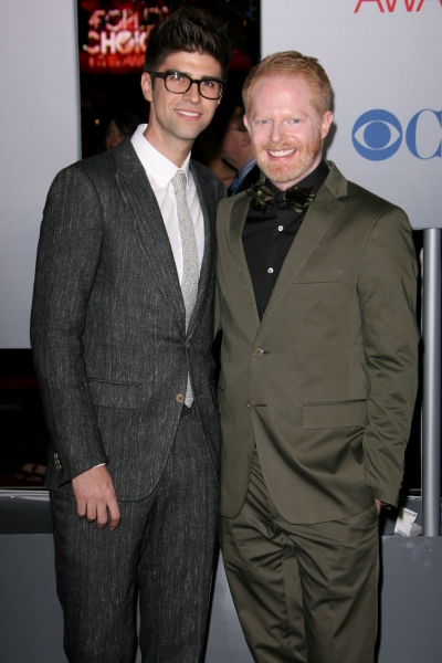 Jesse Tyler Ferguson Photo