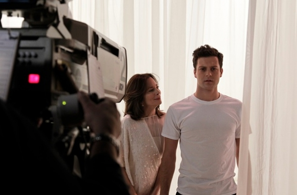 Photo Flash: ABC's ONE LIFE TO LIVE Signs Off the Air Today