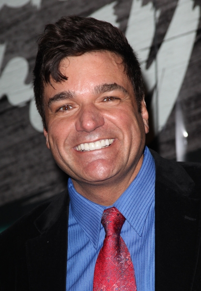 Photo Coverage: THE GERSHWIN's PORGY & BESS Opening Night Theatre Arrivals
