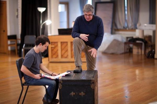Grant Fletcher Prewitt and John Rensenhouse