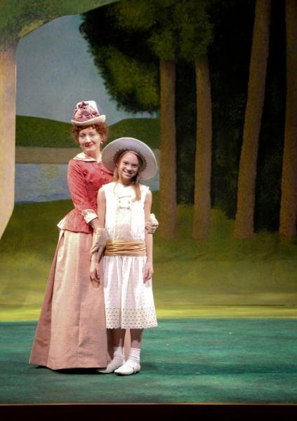 Deanne Lorette and Abbey Friedmann Photo