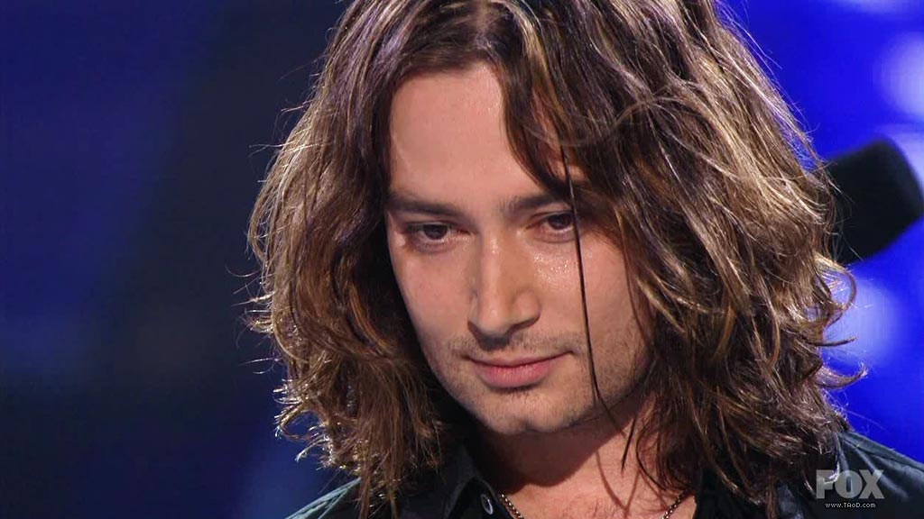 Exclusive InDepth InterView: Constantine Maroulis Talks THE TOXIC AVENGER, ROCK OF AGES Film, AMERICAN IDOL & More