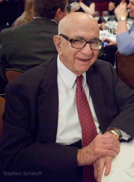 Julliard Board Member James S. Marcus