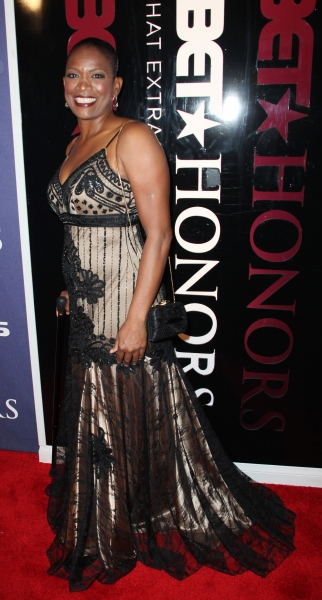 Photo Coverage: Arrivals at BET Honors 2012