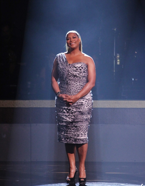 Queen Latifah at BET Honors 2012 Awards Presentation