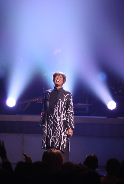 Patti Labelle  at BET Honors 2012 Awards Presentation