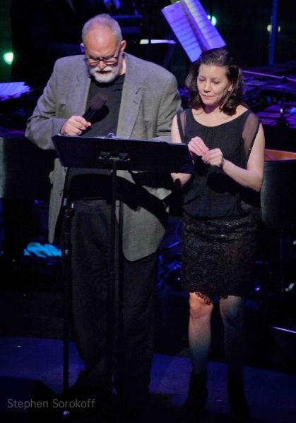 William Finn & Deborah Abramson