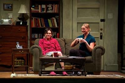 FS2012-INVAUD-55-Version2sm.jpg L-R: Molly Ward (Julia) and Gardner Reed (Mona). Photo by Alexander Weisman.