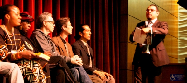 Photo Flash: Watts Village Theater Company's The Empowerment of Art