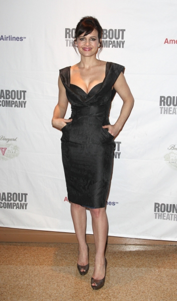 Photo Coverage: THE ROAD TO MECCA Opening Night After Party