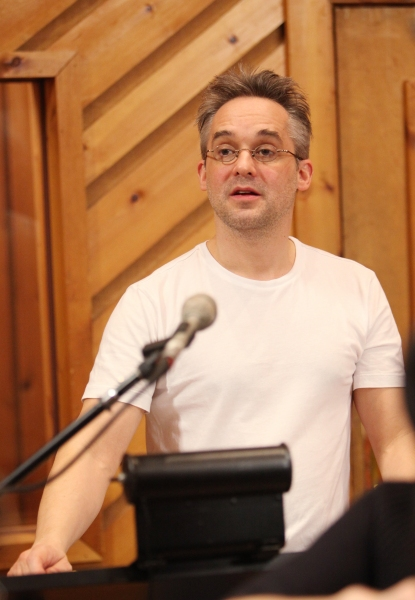 Martin Lowe