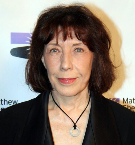 The Arsht Center Presents Legendary Comic Star LILY TOMLIN