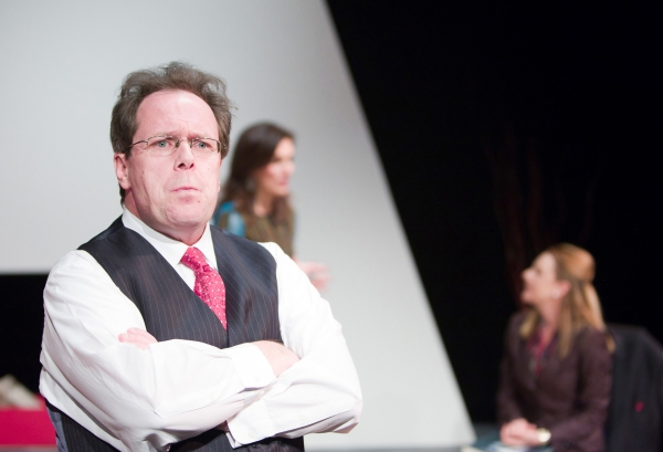 Photo Flash: Performance Network Theatre's GOD OF CARNAGE