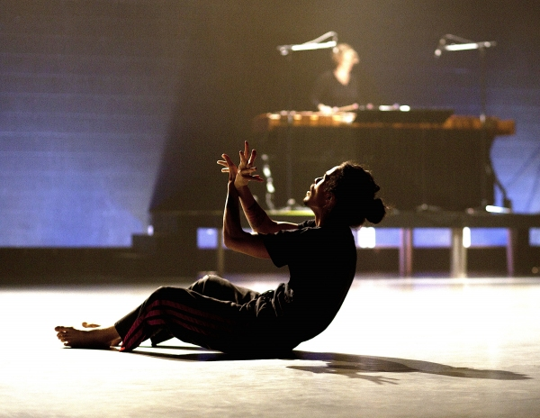 Photo Flash: Peggy Baker Dance Projects' the sound and feel of it