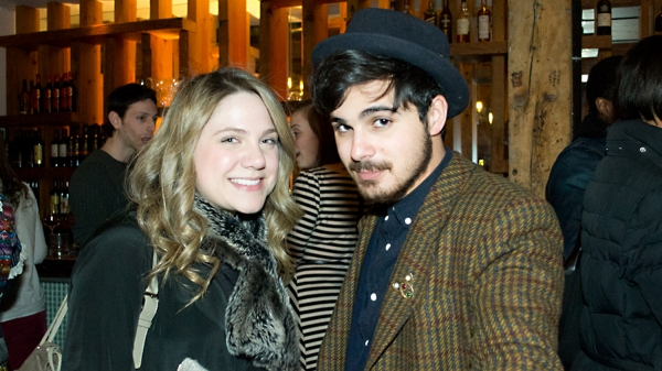 Photo Coverage: Other People Opening Night Party